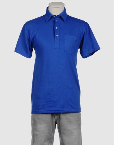 AMERICAN APPAREL TOPWEAR Polo shirts MEN on YOOX.COM