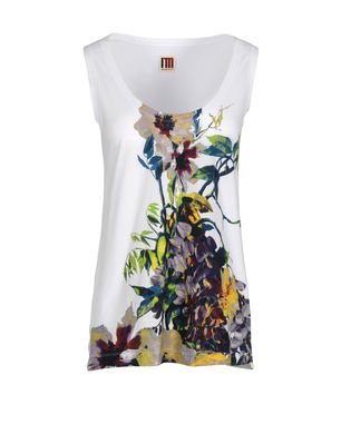 Top Donna - I'M ISOLA MARRAS