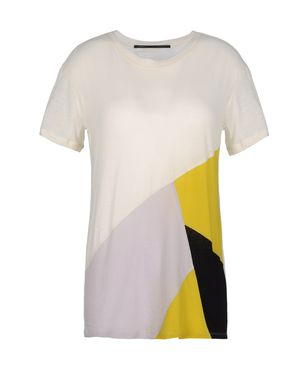 Short sleeve t-shirt Women's - PROENZA SCHOULER