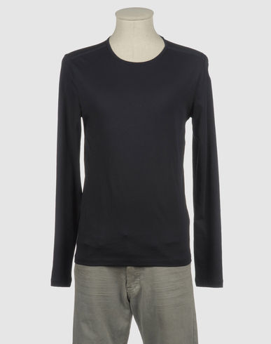 JOHN VARVATOS - Long sleeve t-shirt