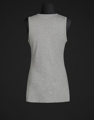 Icon T shirt - Sleeveless t-shirts - Dolce&Gabbana - Summer 2016