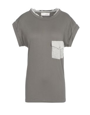 Short sleeve t-shirt Women's - MAURO GRIFONI