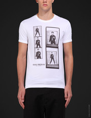 Icon T shirt - Short sleeve t-shirts - Dolce&Gabbana - Summer 2016