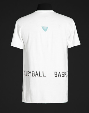 Gym T-shirts - Gym T-shirts - Dolce&Gabbana - Été 2016