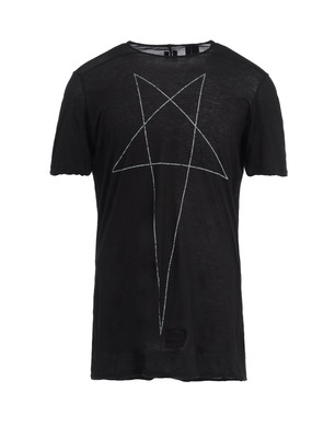 Short sleeve t-shirt Men's - DRKSHDW by RICK OWENS