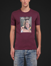 T shirt - T-shirt maniche corte - Dolce&Gabbana - Estate 2016