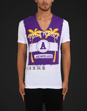 Gym T-Shirt - Gym T-Shirt - Dolce&Gabbana - Sommer 2016