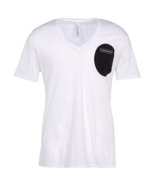 Short sleeve t-shirt Men's - NEIL BARRETT