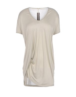 Short sleeve t-shirt Women's - RICK OWENS