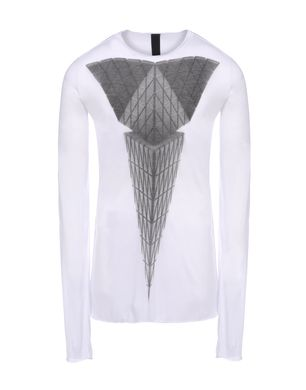 Long sleeve t-shirt Men's - GARETH PUGH