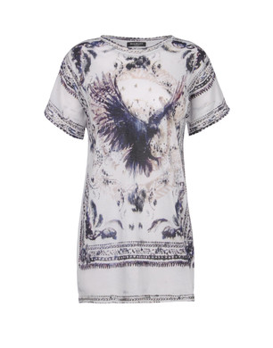 Short sleeve t-shirt Women's - BALMAIN