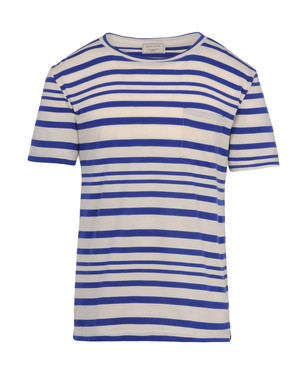 Short sleeve t-shirt Men's - KITSUNÉ