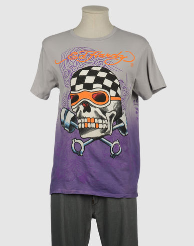 ED HARDY - Short sleeve t-shirt