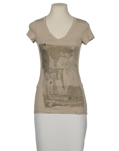 ALTER&#201; PARIS - Short sleeve t-shirt