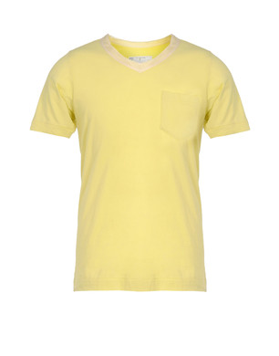Short sleeve t-shirt Men's - SACAI