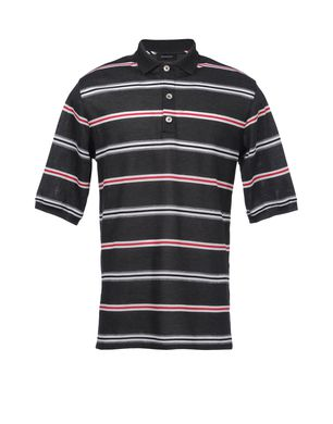 Polo shirt Men's - KRIS VAN ASSCHE
