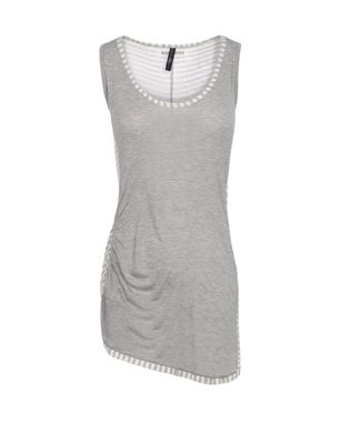 Sleeveless t-shirt Women's - HIGH