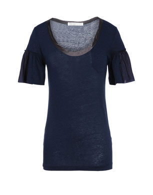 Short sleeve t-shirt Women's - SACAI LUCK
