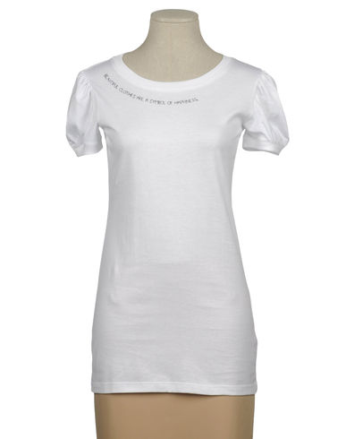 DOLCE &amp; GABBANA - Short sleeve t-shirt
