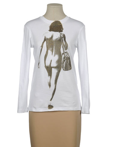 CÉLINE - Long sleeve t-shirt