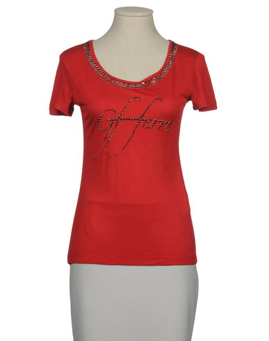 GF FERRE' - Short sleeve t-shirt