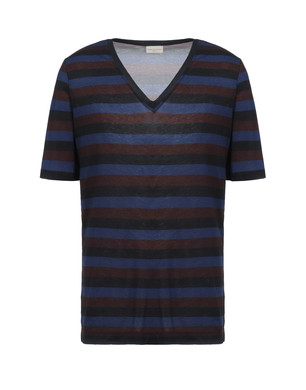 T-shirt maniche corte Uomo - DRIES VAN NOTEN