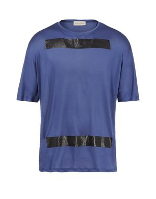 Short sleeve t-shirt Men's - SHAUN SAMSON