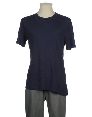 NEIL BARRETT - Short sleeve t-shirt