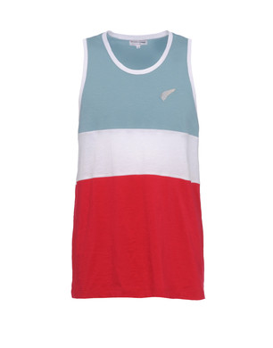 Sleeveless t-shirt Men's - MICHAEL BASTIAN