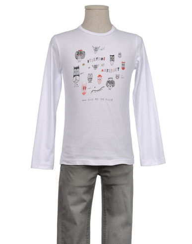SURFACE TO AIR KIDS - Long sleeve t-shirt