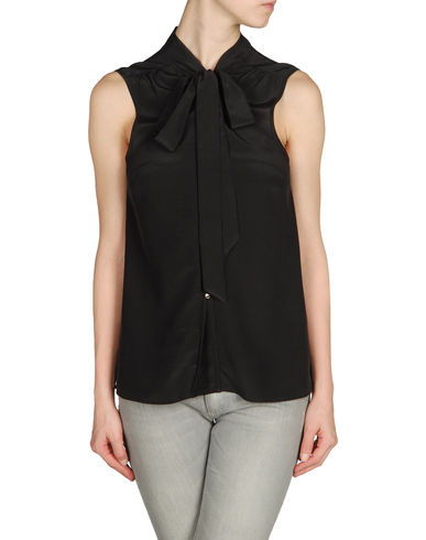 MARC BY MARC JACOBS - Sleeveless shirt