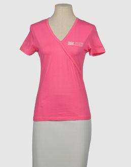 T-shirt maniche corte - DIBK JEANS EUR 23.00