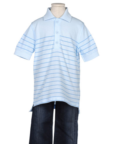 PETIT BATEAU - Polo shirt