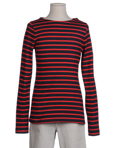 PETIT BATEAU - Long sleeve t-shirt