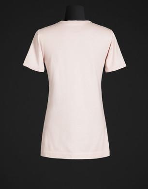 Icon Tshirt - Short sleeve t-shirts - Dolce&Gabbana - Summer 2016