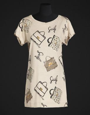 Camisetas de manga corta - Camisetas de manga corta - Dolce&Gabbana - Verano 2016