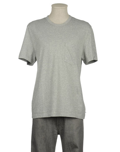 JAMES PERSE STANDARD - Short sleeve t-shirt