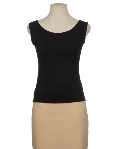 ALMERIA - Sleeveless t-shirt
