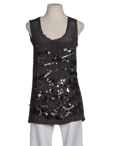 PATRIZIA PEPE - Sleeveless t-shirt