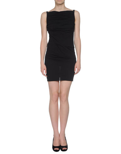 RICK OWENS LILIES - Short dress
