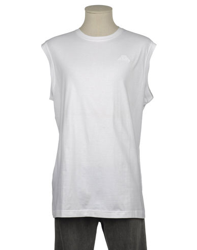 KAPPA - Sleeveless t-shirt