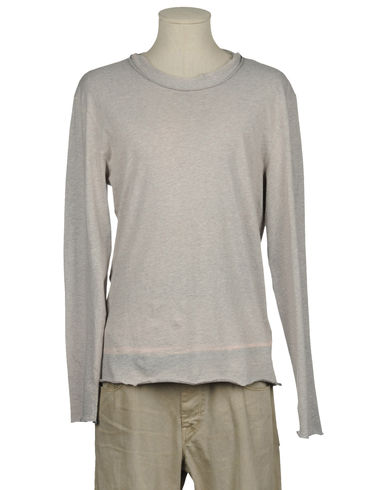 MAISON MARTIN MARGIELA 10 - Long sleeve t-shirt