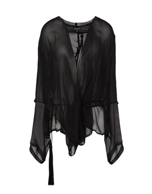 Blouse Women's - ANN DEMEULEMEESTER