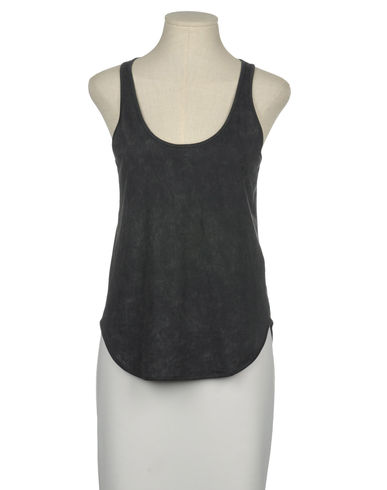THEYSKENS' THEORY - Sleeveless t-shirt