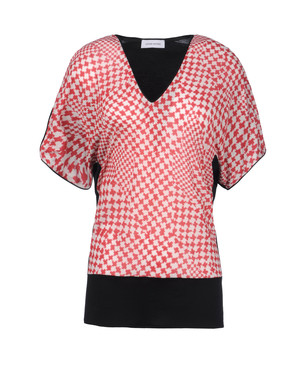 T-shirt maniche corte Donna - COSTUME NATIONAL