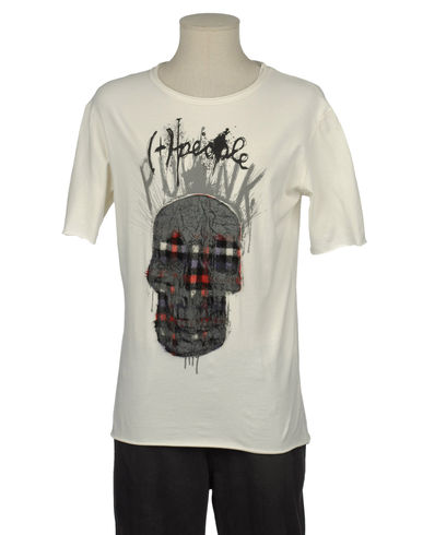 (+) PEOPLE - T-shirt