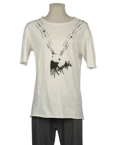 (+) PEOPLE - Short sleeve t-shirt