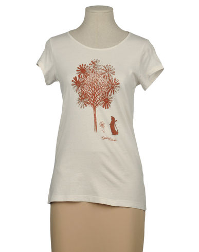 SEE BY CHLO&#201; - T-shirt