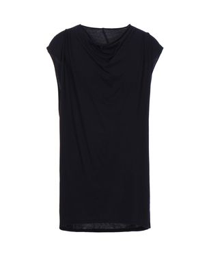 Sleeveless t-shirt Men's - SILENT DAMIR DOMA