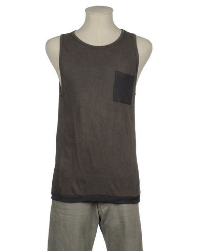 SURFACE TO AIR - Sleeveless t-shirt